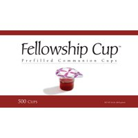 Fellowship Cup 500ct Fellowship Cup 500ct (Other)