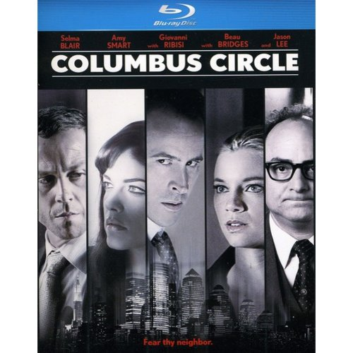 Columbus Circle (Blu-ray) (Widescreen)