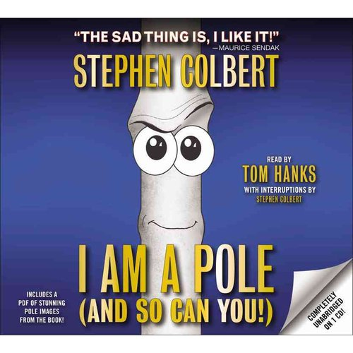 I Am a Pole (And So Can You!): Includes Pdf