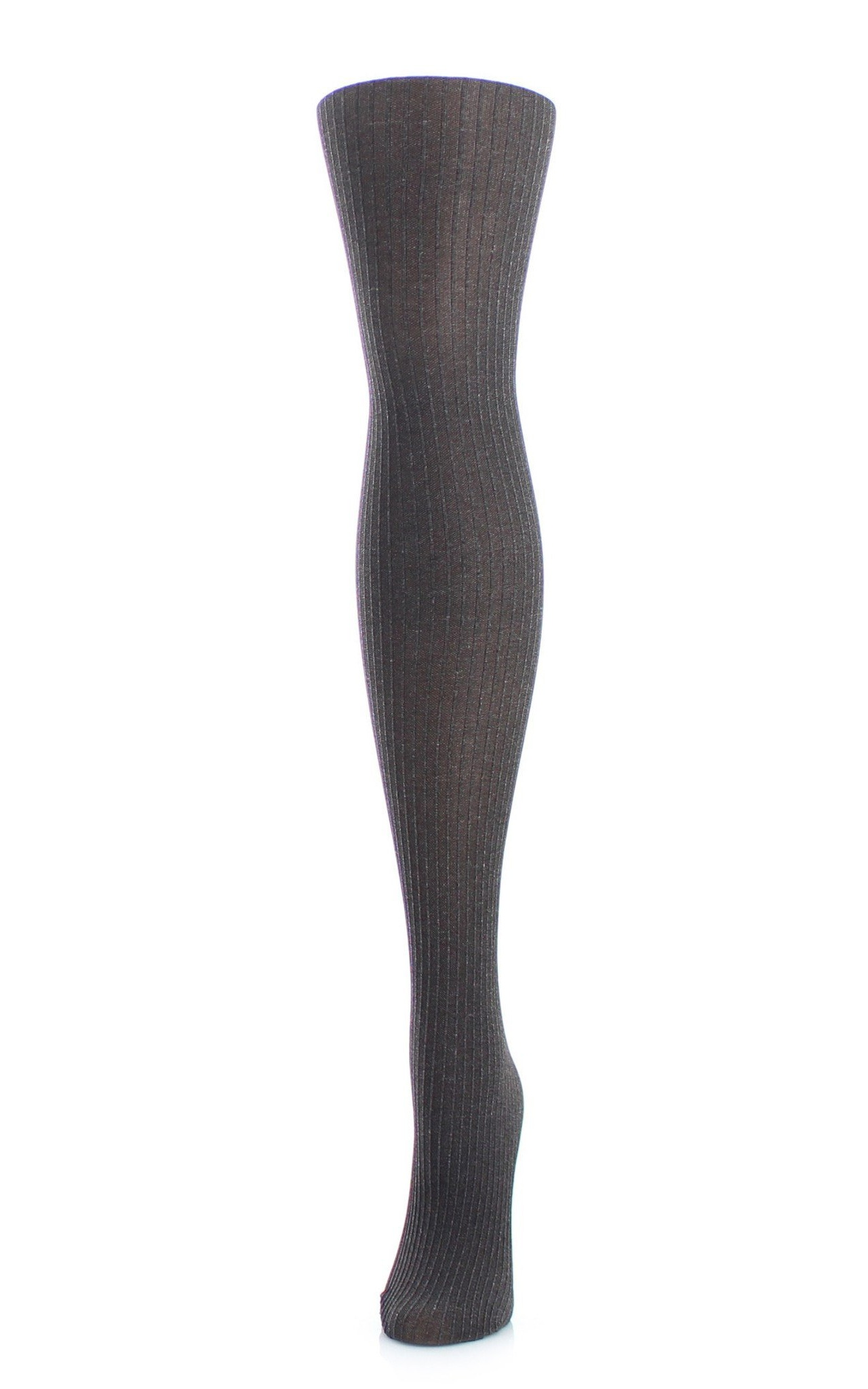 Tights for Girls MeMoi Heavenly Heathered Tights