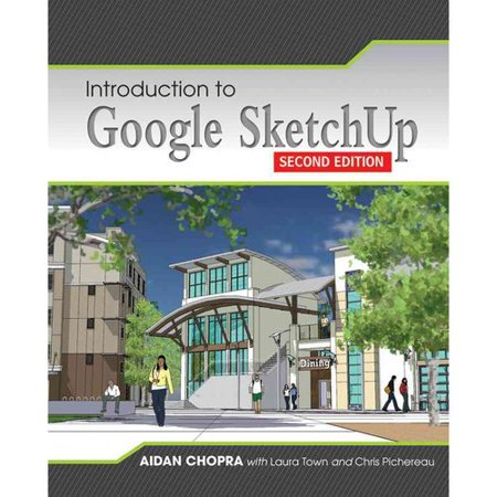 Introduction to google sketchup for Cuisine sketchup 8