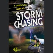 Daredevil's Guide to Storm Chasing, A - Audiobook