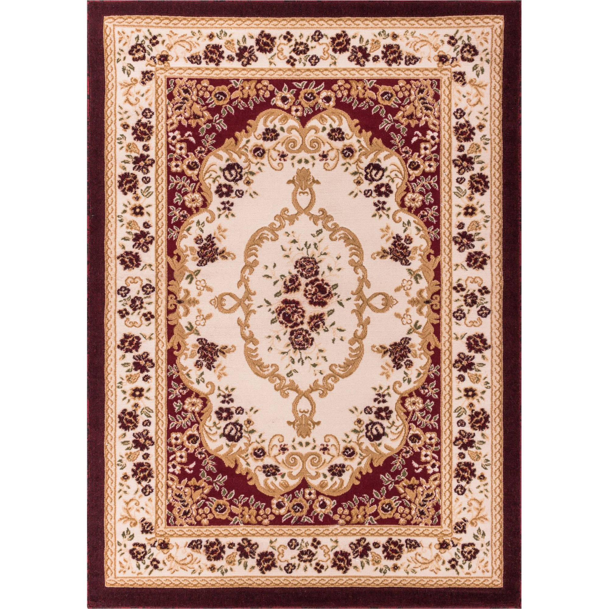 """Well Woven Dulcet Versaille Traditional Area Rug, 9'3"""" x 12'6"""""""