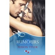 Rumours: A Rouge Erotic Romance - eBook