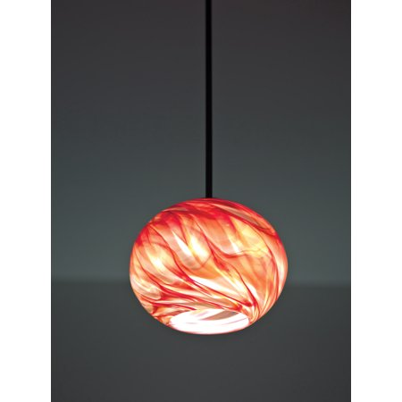 Pendants 1 Light Fixtures With Bronze Tone Finish Medium Base Bulb Base 8