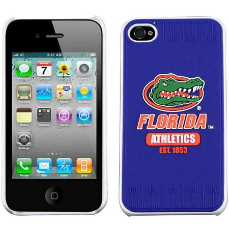 Florida Gators iPhone 4/4S Team Logo Hard Case - Royal Blue Team Logo Hard Iphone