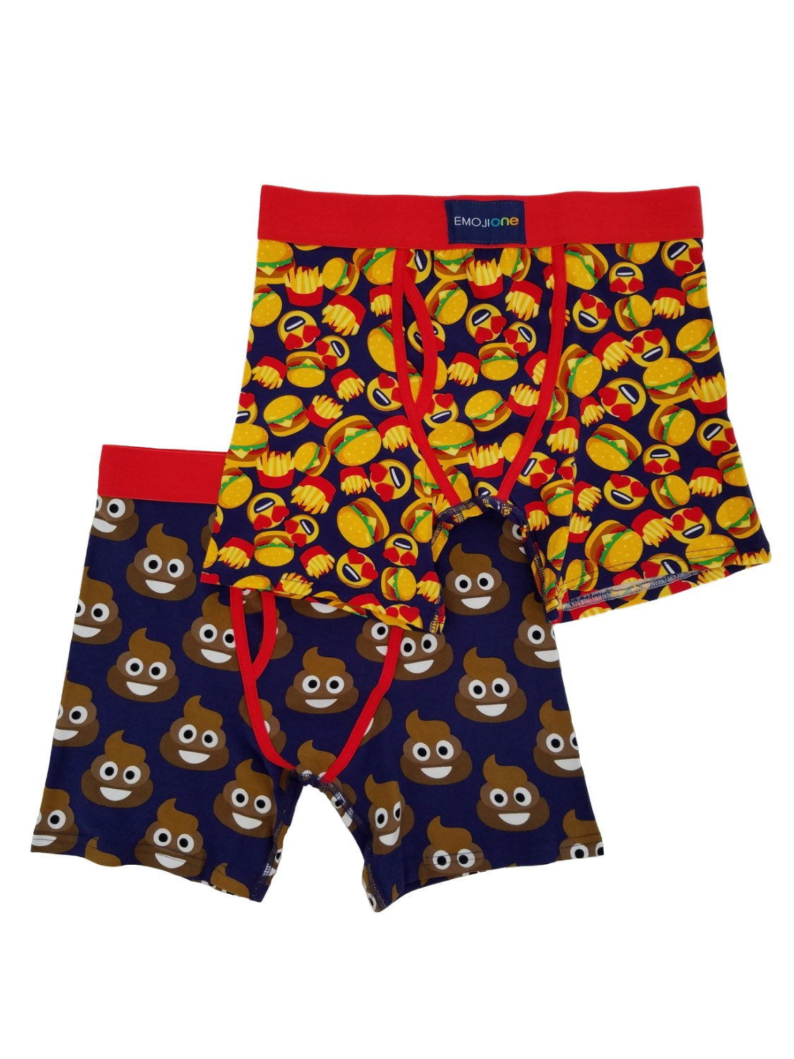 Fruit of the Loom Hommes 4 Pack Signature Everyday Active Boxer large 36-38