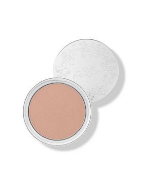 100% PURE Fruit Pigmented Foundation Powder, Toffee, 0.32 Oz