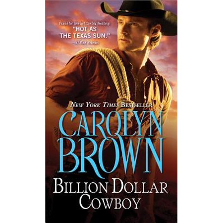 Billion Dollar Cowboy (Five Dollar Magazines)