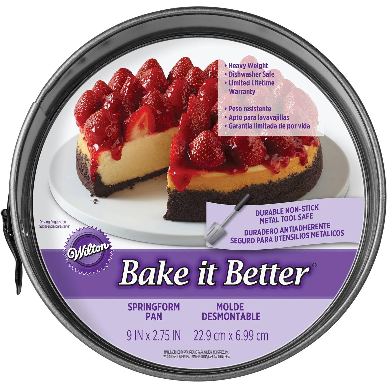 Mini Cheesecake Pan Walmart