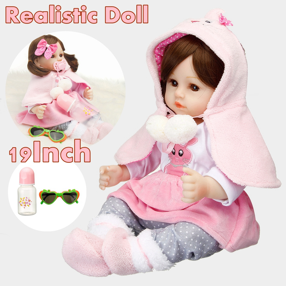Spanish Doll Home decoration Girl Gift Collectable doll Doll  Collection Art Doll Textile Baby Interior children toy  doll reborn