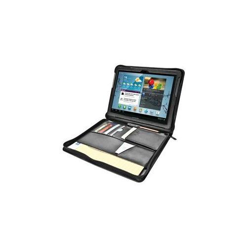 Iluv Iss929blk Ceofolio Multi-purpose Portfolio Case - for Samsung Galaxy Tab II 10. 1-note 10