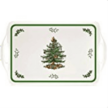 Pimpernel Large Melamine Tray with Handle ()