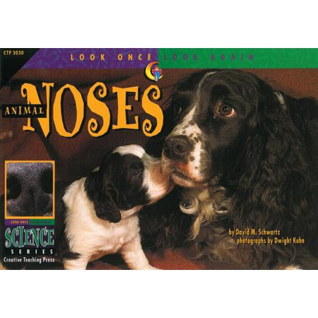 Animal Noses (Animal Noses)