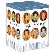 Friends: The Complete Series Collection (DVD) by WARNER HOME ENTERTAINMENT
