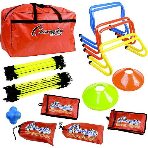 Champion Speed Agility Kit