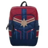 Marvel Captain Marvel Suitup Backpack