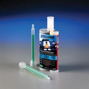 Norton 45 min Structural Adhesive Metal Bonding Adhesive