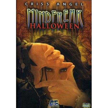 Criss Angel: Mindfreak - Halloween