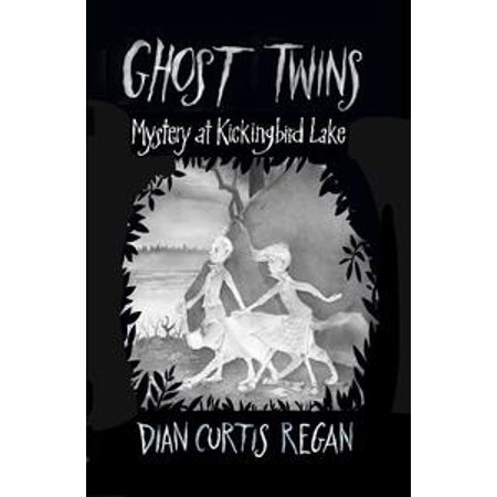 Ghost Twins: Mystery at Kickingbird Lake - - Camp Twin Lakes Halloween