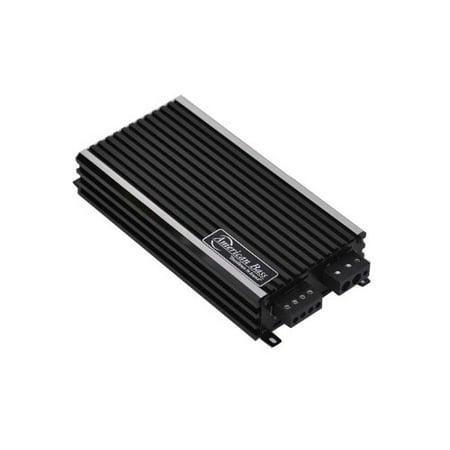 American Bass PH2500 MD Phantom Series Micro Class D Monoblock Amplifier  2500 Watts Max Power