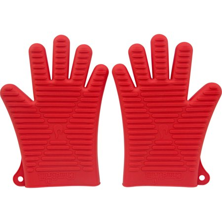 Char Broil Comfort-Molded Silicone Grilling Gloves