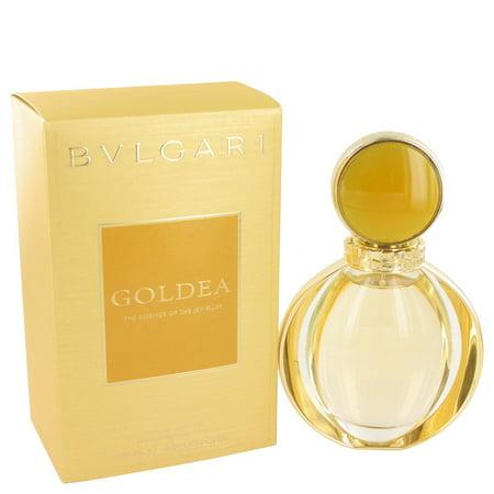 Bvlgari Women Eau De Parfum Spray 3 Oz