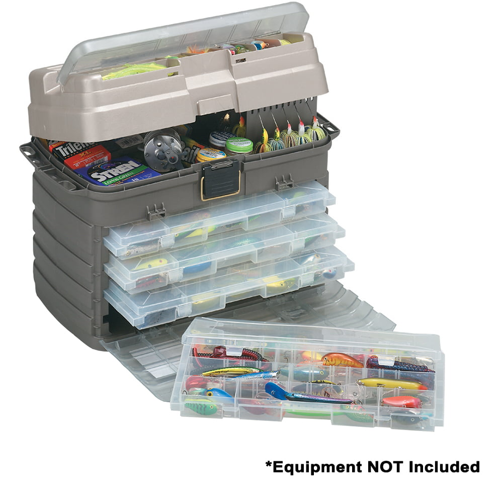 Plano 7592 Guide Series StowAway Tackle System by Plano Molding Company