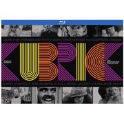Stanley Kubrick: The Masterpiece Collection (Blu-ray) by