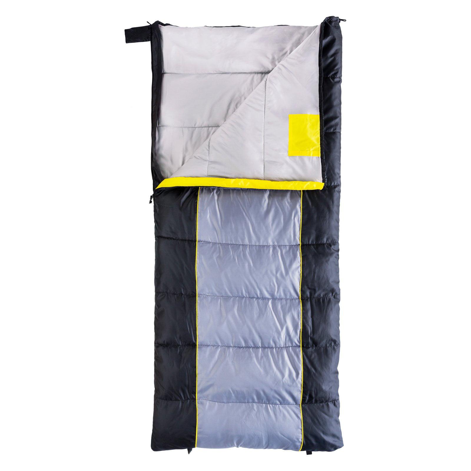Click here to buy Kamp-Rite 3-in-1 0-Degree Sleeping Bag by Kamp-Rite.