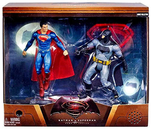 2015 SDCC Exclusive Batman V Superman: Dawn of Justice San Diego Comic Con Exclusive by... by