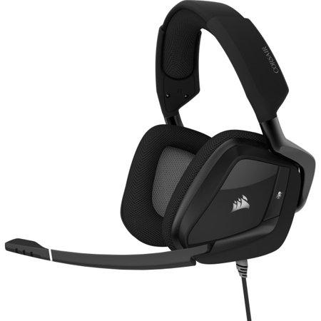 Corsair VOID PRO RGB USB Stereo Gaming Headset - Carbon