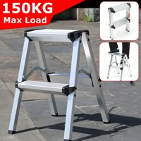 Home Ladders Amp Step Stools For Home Improvement Walmart