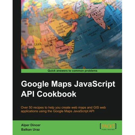 Google Maps Api Cookbook