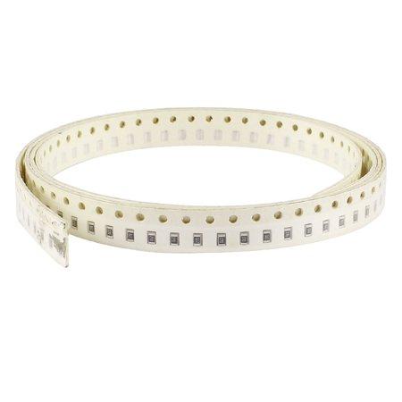 200 PCS 0805 27R 27Ohm 5 % Mince Film résistances SMD SMT - image 1 de 1