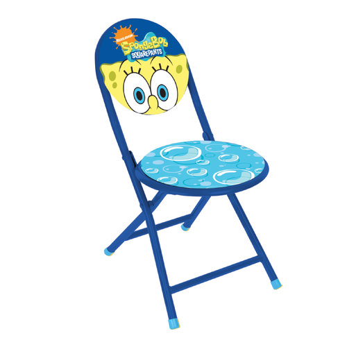 Nickelodeon Spongebob Squarepants Folding Chair by Nickelodeon