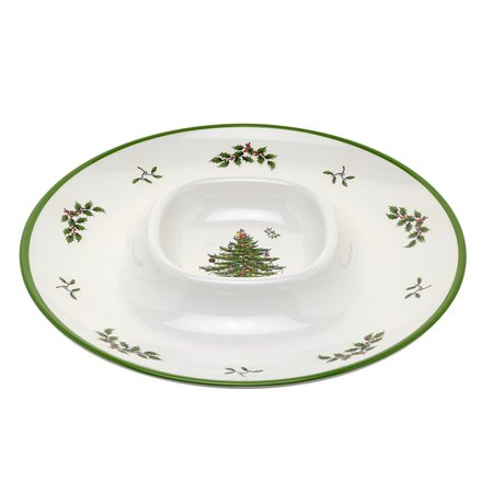 Christmas Tree Melamine Bowl, Set of 4, Introduced in 2016 By