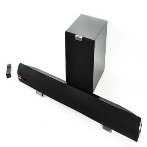 """42"""" Aura 2.1 Home Theater Sound Bar with Wireless Subwoofer by Aura"""