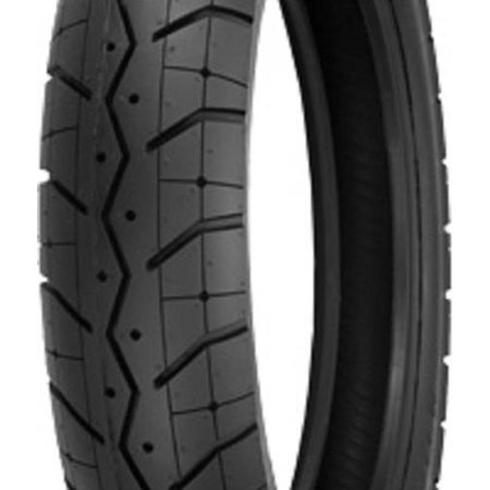 Shinko 87-4177 230 Tour Master Rear Tire - 170/80V15