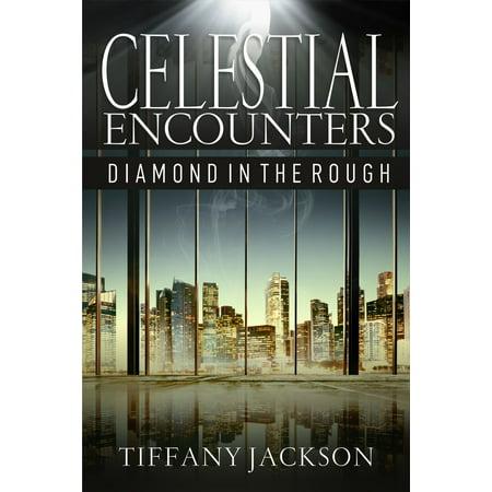 Celestial Encounters: Diamond in the Rough - (Diamond Net Rough)