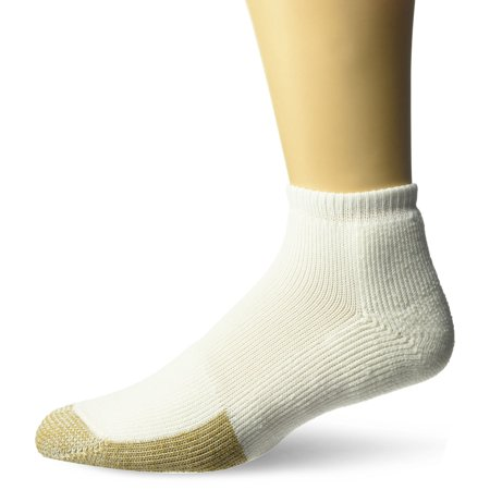 Thorlo White Micro Mini Sock, -