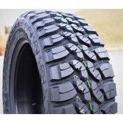 Forceum M/T 08 Plus LT235/75R15 Load C 6 Ply MT Mud Tire