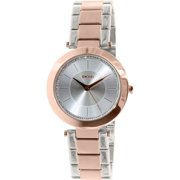 Women's Stanhope NY2335 Rose Gold Stainless-Steel Quartz Watch