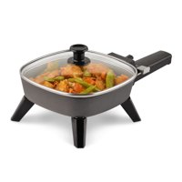 Deals on Toastmaster 6 Inch Mini Skillet