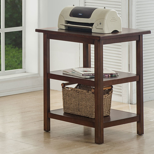 Winners Only, Inc. Willow Creek Printer Stand
