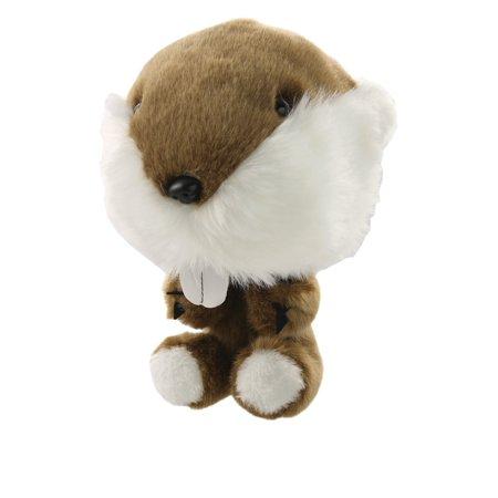 Club Hugger Gopher Animal Golf Headcover