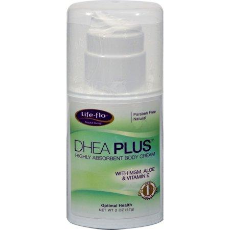 Life-Flo DHEA Plus Crème Corps -