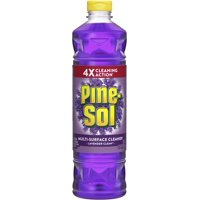 Pine-Sol All Purpose Cleaner, Lavender Clean, 28 Ounce Bottle