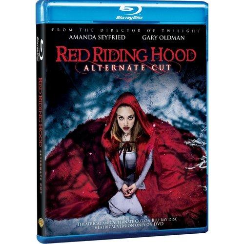 Red Riding Hood (Blu-ray) (Widescreen)