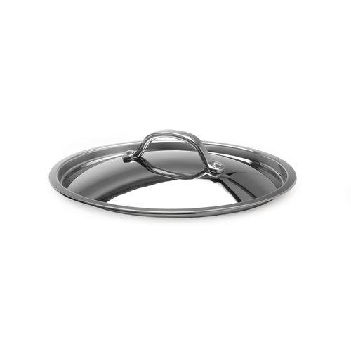 Cuisinox Elite 6.4'' Cover in Stainless Steel